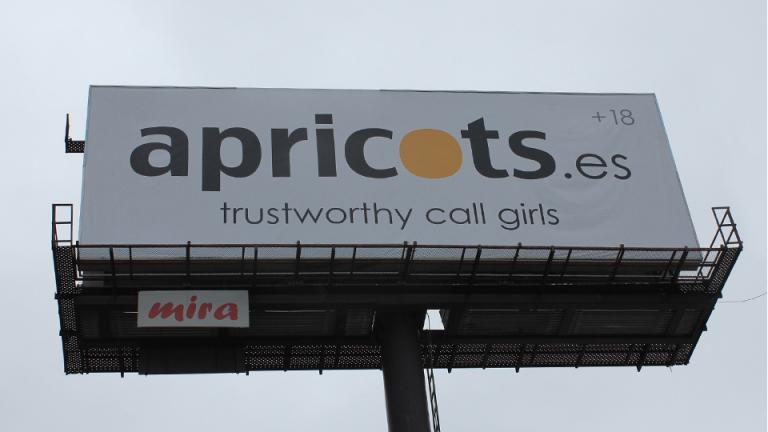 Valla Apricots