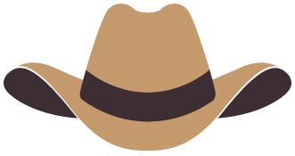 Posición cowgirl