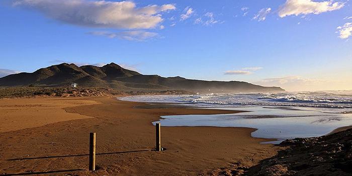 Playa de Calblanque - Cartagena (Murcia)
