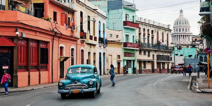 Follar en Cuba
