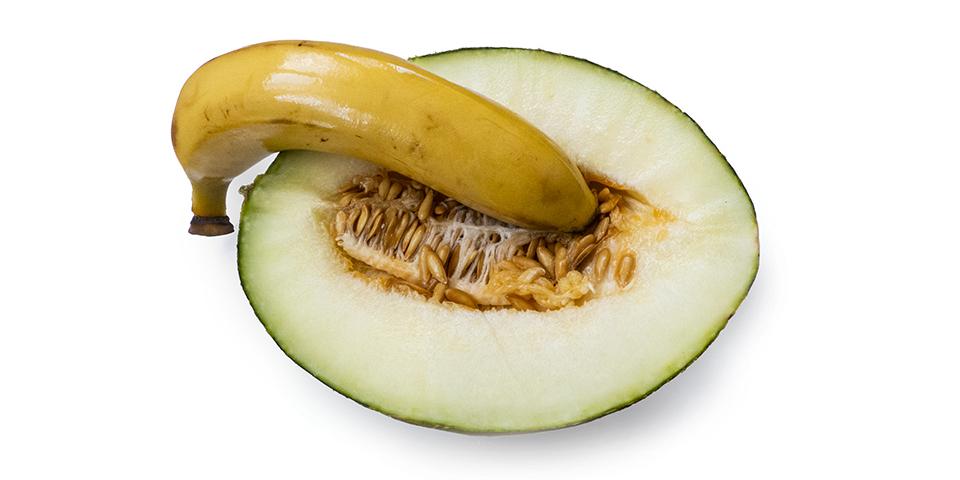 Ces aliments qui vous stimule sexuellement