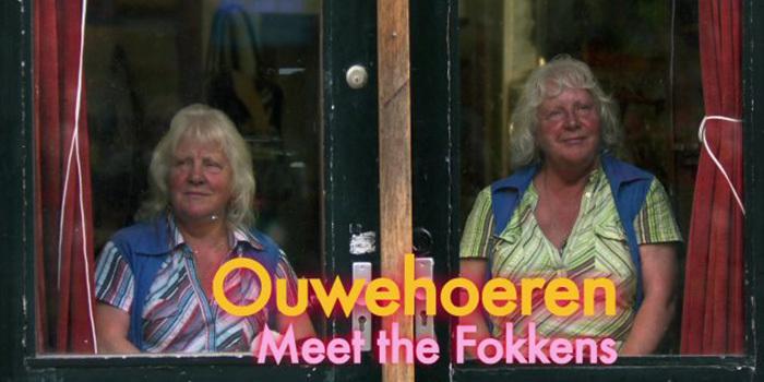 Ouwehoeren