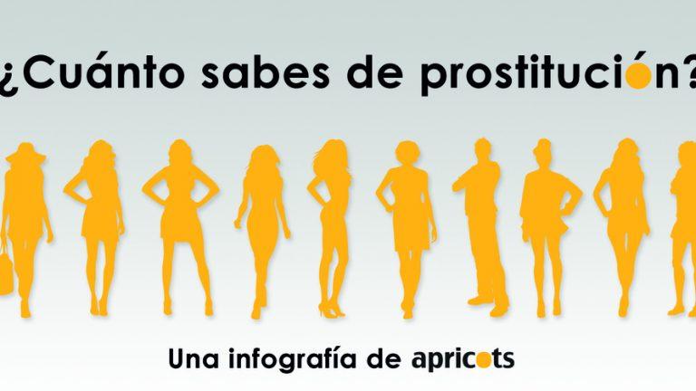 Infografia Prostitución