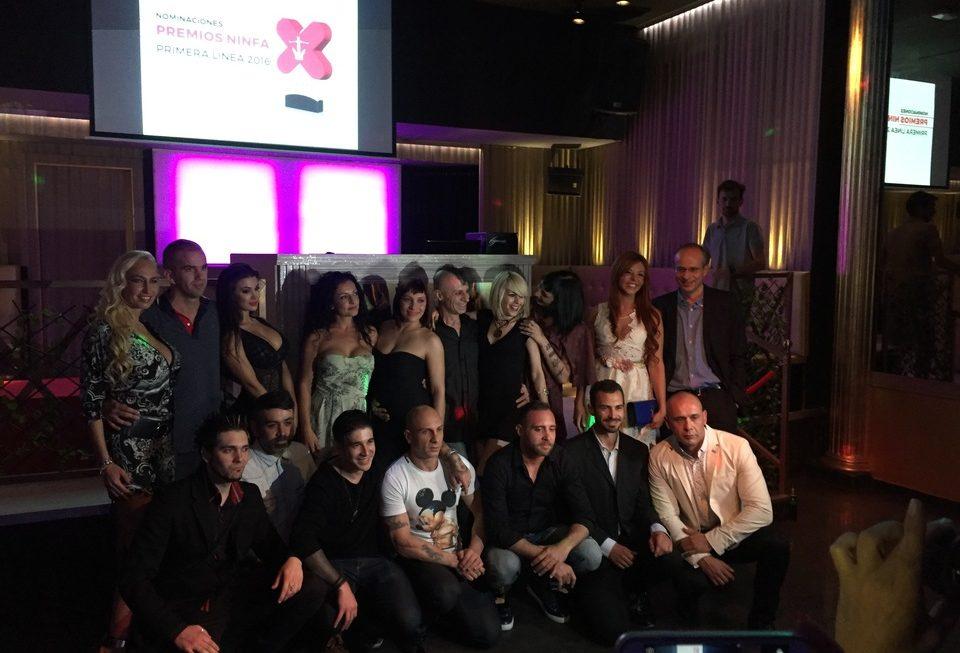 Els Premis Ninfa i els seus nominats