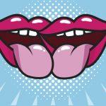 Escorts que fan petons amb llengua a Barcelona