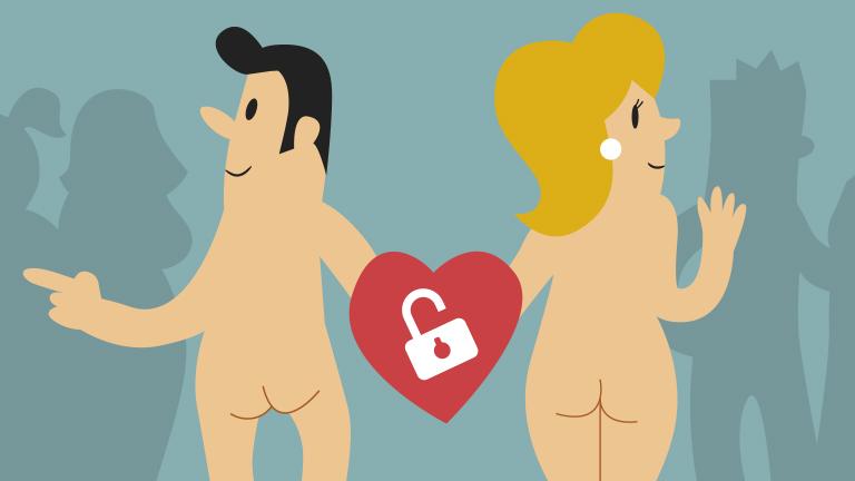 Beneficios de tener una relación abierta