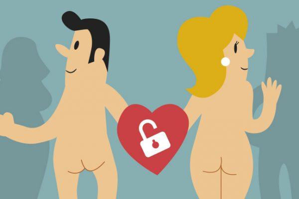 Beneficis de tenir una relació de parella oberta