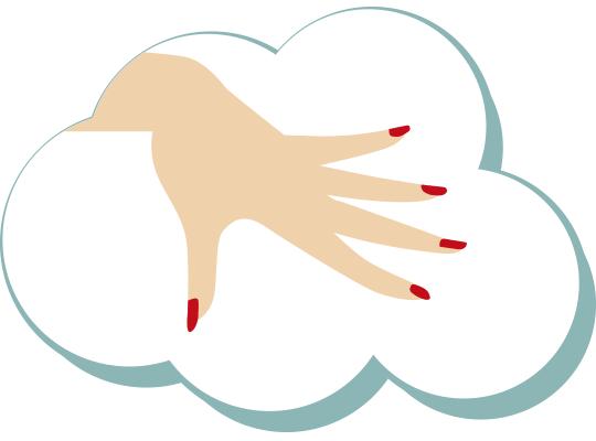 fetiche de manos significa que te atraen sexualmente las manos