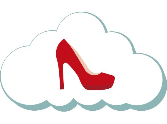 Retifismo, atracción fetichista por los zapatos