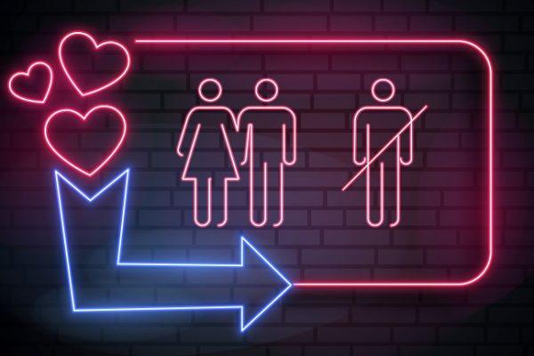 Cómo ir a un club swinger acompañado de una escort